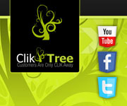 Other designs -ClickTree YouTube, facebook, twitter banners & backgrounds