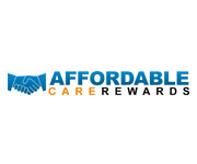 logo design and development - Affordable Care Rewards Logo
