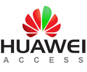 logo design and development - Huawei Access Logo