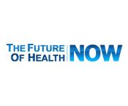logo design and development - The Future Of Health Now Logo