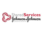 logo design and development -Shared Services - Janasen division.