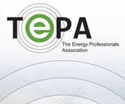 Other designs - TEPA, The Energy Prfessionals Association, mobile application design