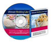 Other designs - Ultimate Wedding Cake Guide DVD Cover