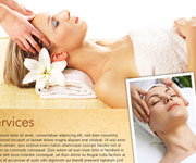 web site development - Treat Your Body - massage therapy